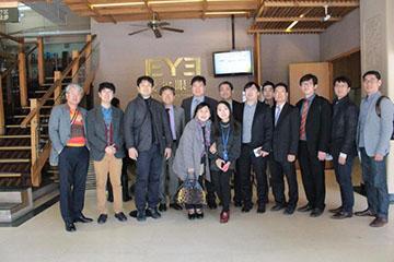 한국 매디컬투어 방문